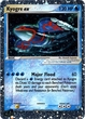 Pokemon-e EX Promo Single Card #001 Kyogre EX