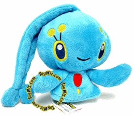 Pokemon Jakks Pacific Mini Plush Manaphy