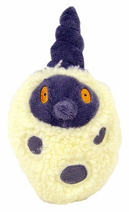 Pokemon Jakks Pacific Series 6 Mini Plush Burmy [Sand Cloak]