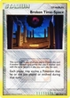 Pokemon League Promo Single Card #104 Broken Time-Space