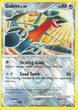 Pokemon League Promo Single Card #59 Gabite