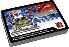 Pokemon X&Y Promo Lot of 36 Code Cards