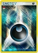 Pokemon Organized Play Promo Single Card Darkness Energy