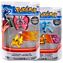 New TOMY Pokemon 2-Packs are Here!