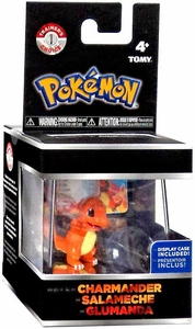 Pokemon Trainer's Choice Mini Figure Charmander