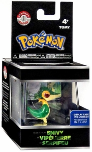 Pokemon Trainer's Choice Mini Figure Snivy