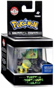 Pokemon Trainer's Choice Mini Figure Turtwig