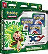 Pokemon X & Y Trading Card Game