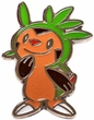Pokemon XY Pin Chespin