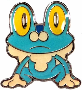 Pokemon XY Pin Froakie