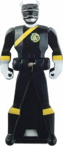 Power Rangers LOOSE Black Wild Force Ranger Key