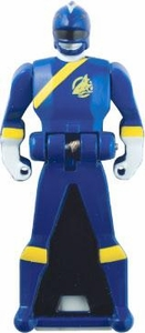 Power Rangers LOOSE Blue Wild Force Ranger Key