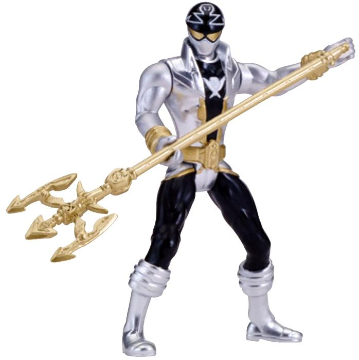 silver ranger toys images