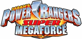 Power Rangers SUPER Megaforce Ranger Key Pack Super Megaforce Pre-Order ships February