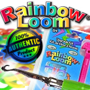 New Official Rainbow Loom Metal Hook Tools!