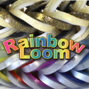 New Rainbow Loom Shimmering Layers!