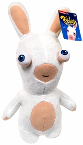Raving Rabbids 12 Inch Series 2 Plush Figure Smiling Rabbid