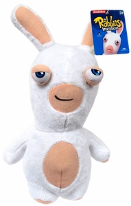 Raving Rabbids 12 Inch Series 2 Plush Figure Smirking Rabbid