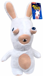 Raving Rabbids 12 Inch Series 2 Plush Figure Teeth Rabbid