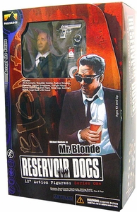 Reservoir Dogs Palisades 12 Inch Action Figure Mr. Blonde