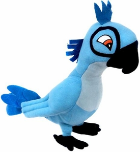 Rio 2 Movie 11 Inch Plush Blu