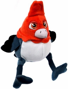 Rio 2 Movie 6 Inch Plush Pedro