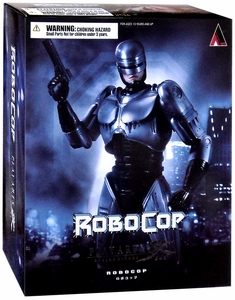 Robocop Play Arts Kai Action Figure Robocop [1987 Version]