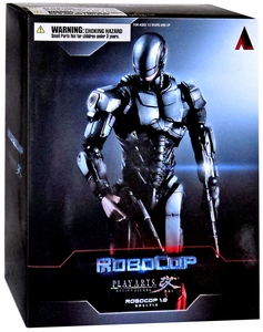 Robocop Play Arts Kai Action Figure Robocop 1.0