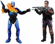 NECA Robocop Vs Terminator Video Game