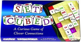 Set Enterprises Board Game Set Cubed