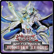 Monster League Shatterfoil NEW! HOT!