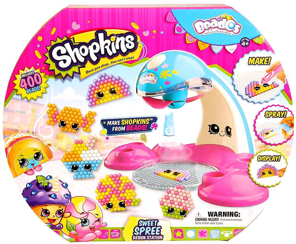 how to get free shopkins in the mail