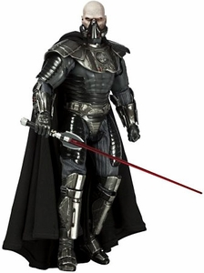 Sideshow Collectibles Star Wars The Old Republic 12 Inch Deluxe Action Figure Darth Malgus