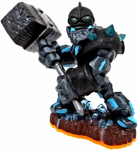 Skylanders GIANTS Exclusive Giant Figure Pack LOOSE GRANITE Crusher