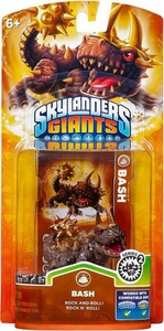 Skylanders Giants Figure Pack Bash 2