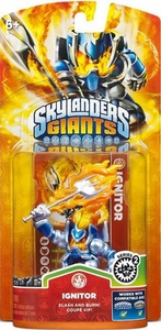 Skylanders Giants Figure Pack Ignitor 2