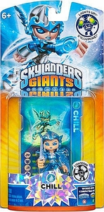 Skylanders GIANTS Lightcore Figure Pack Chill