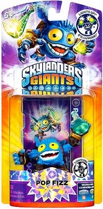 Skylanders GIANTS Lightcore Figure Pack Pop Fizz