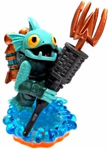 Skylanders Giants LOOSE Figure Gill Grunt