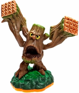 Skylanders Giants LOOSE Figure Stump Smash 2