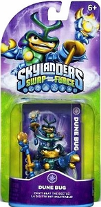 Skylanders SWAP FORCE Figure Dune Bug