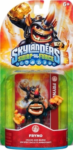 Skylanders SWAP FORCE Figure Fryno