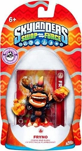 Skylanders SWAP FORCE Figure Spring Edition Fryno BLOWOUT SALE!