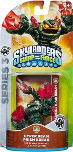 Skylanders SWAP FORCE Figure Hyper Beam Prism Break