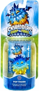 Skylanders SWAP FORCE Figure Pop Thorn