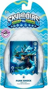Skylanders SWAP FORCE Figure Spring Edition Punk Shock