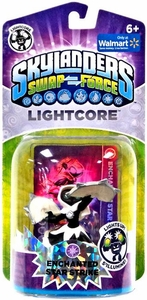 Skylanders SWAP FORCE Exclusive Lightcore Figure Enchanted Star Strike