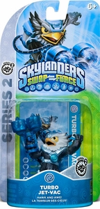 Skylanders SWAP FORCE Figure Turbo Jet-Vac