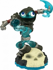 Skylanders SWAP FORCE LOOSE Figure Grim Creeper