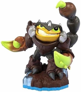 Skylanders SWAP FORCE LOOSE Figure Scorp